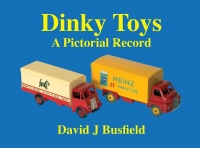 Dinky Toys A Pictorial Record