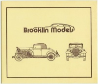 Brooklin Models