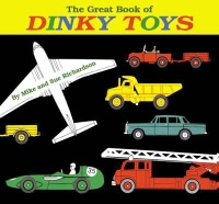 The Great Book of Dinky Toys