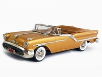 1957 Oldsmobile Super 88 2-Door Convertible