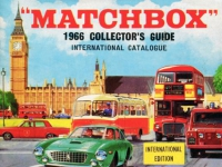 Matchbox 1966 International Edition Image 1