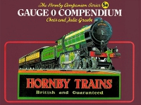 Gauge 0 Compendium (Hornby Companion Series 5a) Image 1