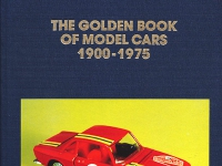 The Golden Book of Model Cars 1900-1975 Image 1