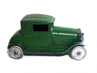 Ford Model A Coupe Image 1