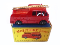 Merryweather Marquis Fire Engine Image 1
