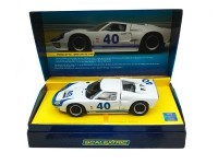 Ford GT40 1966 Image 1