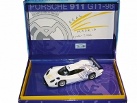 Porsche 911 GT1 98 Real Madrid Image 1