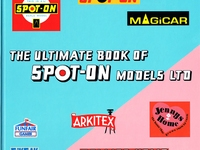 The Ultimate Book of Spot-on Models Ltd Image 1