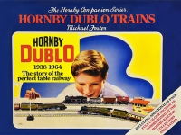 Hornby Dublo Trains Image 1