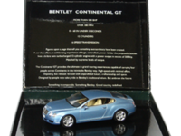 Bentley Continental GT Image 1