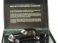 Bentley S1 Continental Flying Spur Image 1