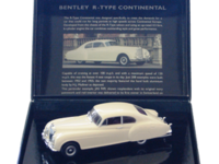 Bentley R Type Continental Image 1