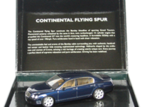 Bentley Continental Flying Spur Image 1