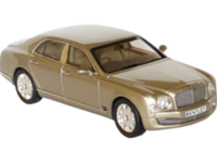 Bentley Mulsanne 2010 Image 1