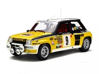 Renault R5 Turbo Groupe 4 Image 1