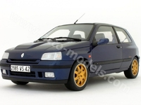 Renault Clio Williams Image 1