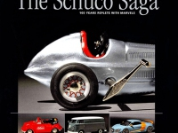 The Schuco-Saga - 100 Years Replete With Marvels Image 1