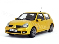 Renault CLIO 2 RS Ph. 3 Image 1