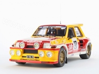 "Renault 5 Maxi Turbo ""33 Export"" Image 1"