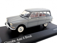 Citroën Ami 6 Break 1967 Image 1