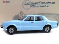 1979 Ford Cortina MKIV 4-Door Saloon Image 1