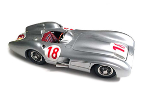Mercedes Benz W196R 1954/55 Streamliner body Image 1