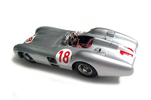 Mercedes Benz W196R 1954/55 Streamliner body Image 2