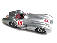 Mercedes Benz W196R 1954/55 Streamliner body