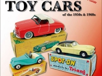 Diecast Toy Cars of the 1950s & 1960s - The Collector's Guid ... Image 1