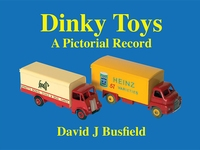 Dinky Toys A Pictorial Record Image 1