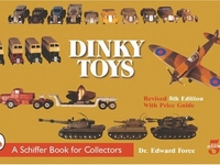 Dinky Toys revised 5th edition Image 1