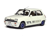 Renault 5 Alpine Gordini Turbo Image 1