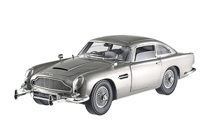 Aston Martin DB5 James Bond Goldfinger 1964 Image 2