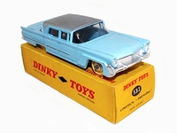 Dinky Toys 532 Lincoln Premiere Image 1