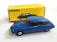 Citroen DS 19 Image 1