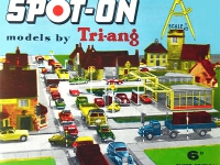 Spot-On models by Tri-ang (3rd edition) Image 1