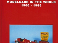 Modelcars in the World 1900-1985 Image 1
