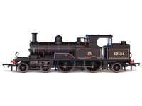 Adams Radial British Rail Early 30584 Image 1