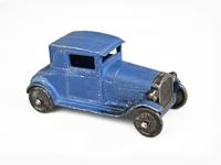 Ford Model A Coupe 1928 Image 1