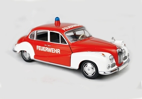 BMW 502 Fire Department Image 1