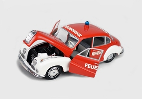 BMW 502 Fire Department Image 2