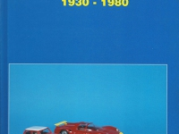 Slotcars Made in Europe 1930-1980 Image 1