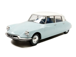 Citroen DS 19 - 1956 Image 1