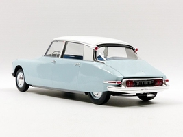 Citroen DS 19 - 1956 Image 2