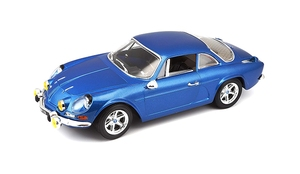 Alpine Renault A110 1600S 1971 Image 1