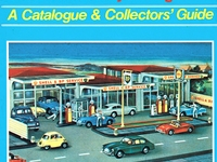 Spot-on Diecast Models by Triang: Collector's Guide Image 1