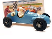 Gordini 2.5 Litre Grand Prix