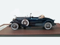 Packard 734 Boattail Speedster 1930