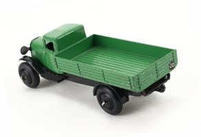 Open tipping Wagon Image 2