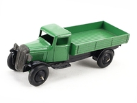 Open tipping Wagon Image 1